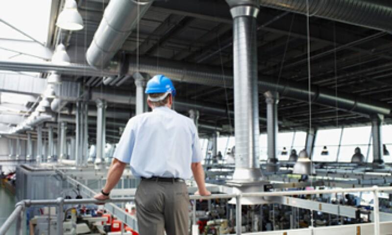 El crecimiento del sector manufaturero está cayendo, según el sondeo de Markit.  (Foto: Getty Images)