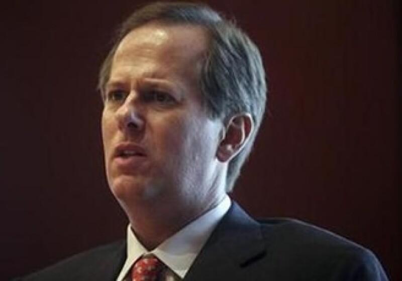 Steve Odland será remplazado por un director de la compañía. (Foto: Reuters)