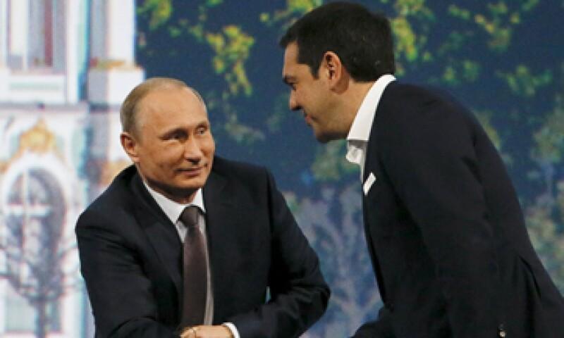 El nuevo oleoducto costará cerca de 2,000 millones de euros y se completará para 2019, de acuerdo con un reporte ruso. (Foto: Reuters )