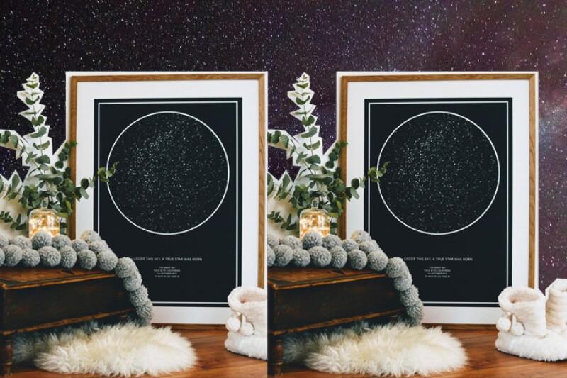 Regalo-Constelaciones