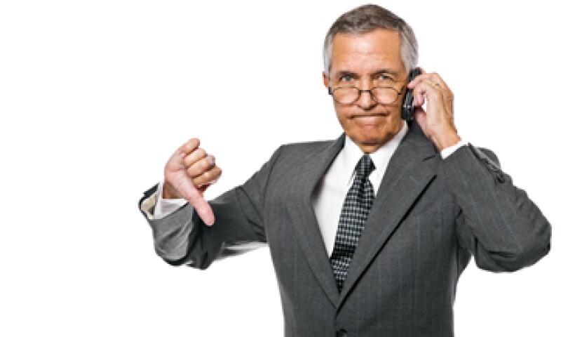 La retroalimentación personal permite a los empleados identificar rápidamente problemas y soluciones. (Foto: Getty Images)