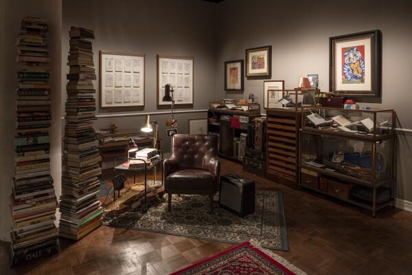 Anders Sune Berg / Biblioteca Real Danesa