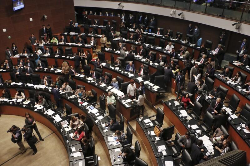 Los lesgisladores coincidieron en que si el gobernador de Quintana Roo, Roberto Borge, resulta responsable de actos de corrupción, deberá responder legalmente.