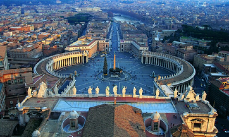 Los cardenales se encuentran concentrados para elegir al nuevo Papa. (Foto: Getty Images)