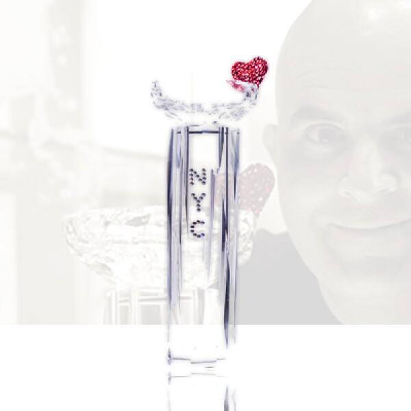 El proyecto de la subasta silenciosa fue organizado por Skyy Vodka y Swarovski Elements.