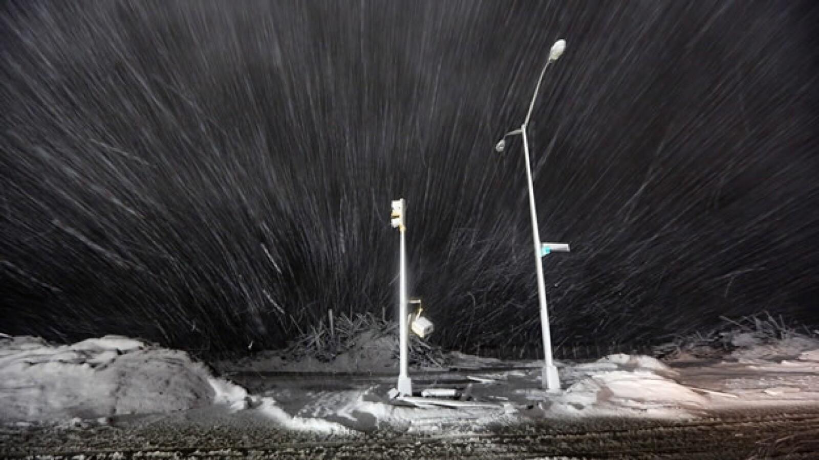 Nueva York nieve 9