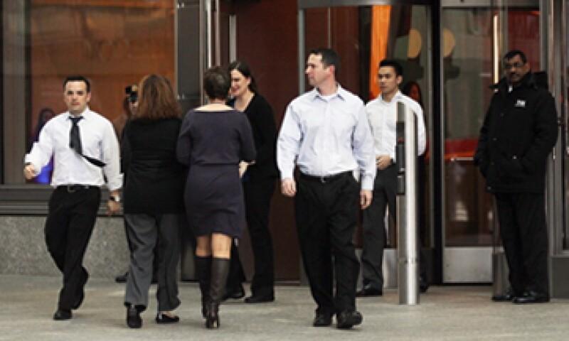 Los bancos han tomado medidas luego de la muerte de un becario en BofA de Londres. (Foto: Getty Images)