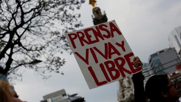 México prensa.