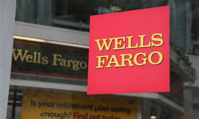 Wells Fargo es el cuarto mayor banco estadounidense. (Foto: AP)