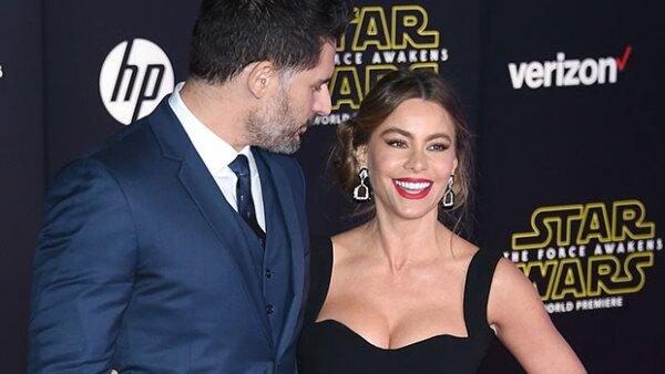La pareja de actores celebran el cumpleaños 39 del actor ahora como recién casados, y ella lo felicita en Instagram con un romántico mensaje.