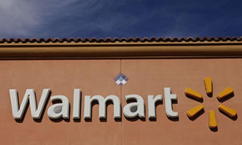 Walmart es la tienda minorista con mayor presencia en México. (Foto: Getty Images)