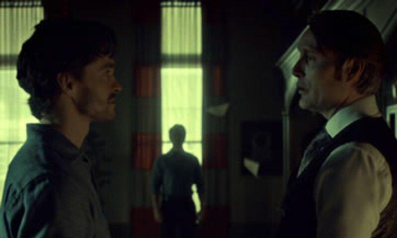 Hugh Dancy y Mad Mikkelnsen protagonizaron la serie Hannibal. (Foto: Facebook/Hannibal)