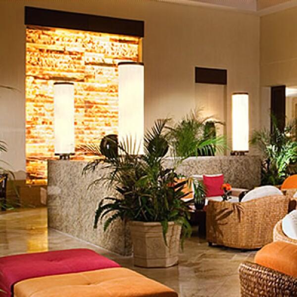 Este hotel ha sido reconocido con la categoría de cinco diamantes, que se otorga a los resorts de mayor calidad y lujo en el mundo.