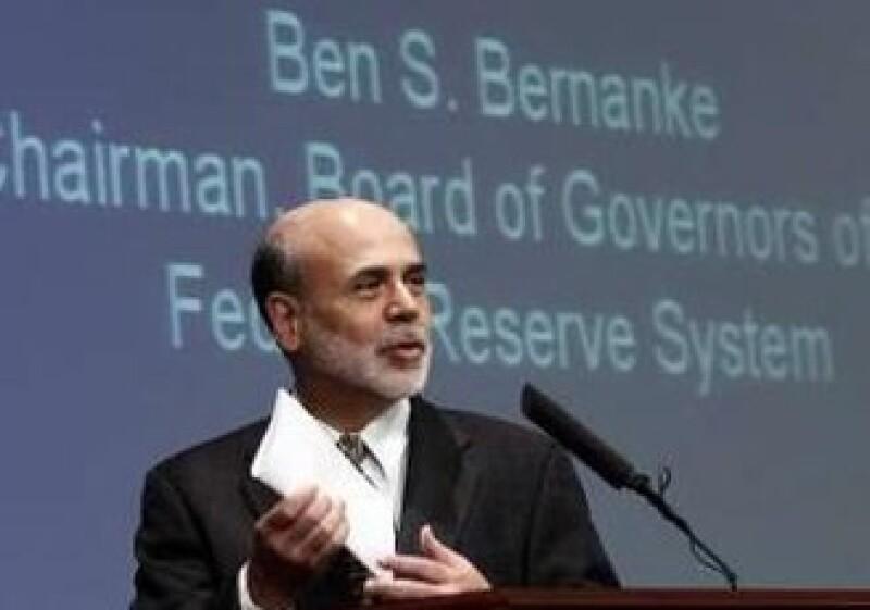 Ben Bernanke dijo que el mercado laboral tardará en recuperarse. (Foto: Reuters)