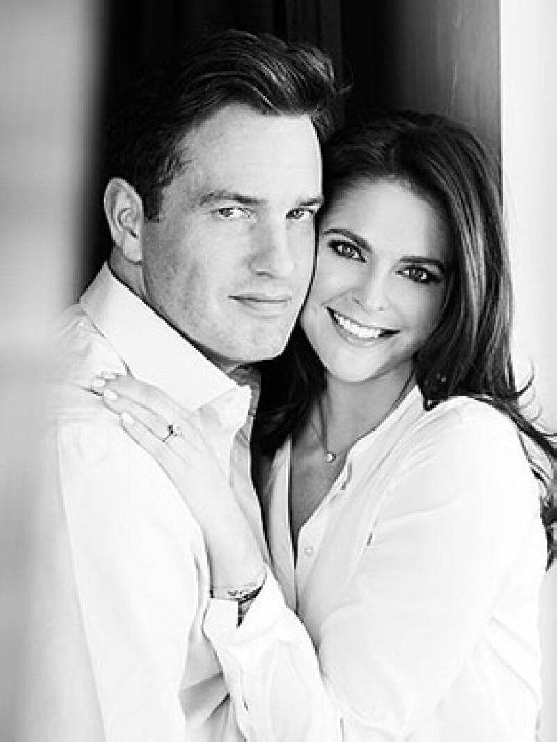 Apenas unos días han pasado de la boda real de Luxemburgo y ya hay otra en puerta, se trata la de la hija menor de los reyes Carlos XVI Gustavo y Silvia.