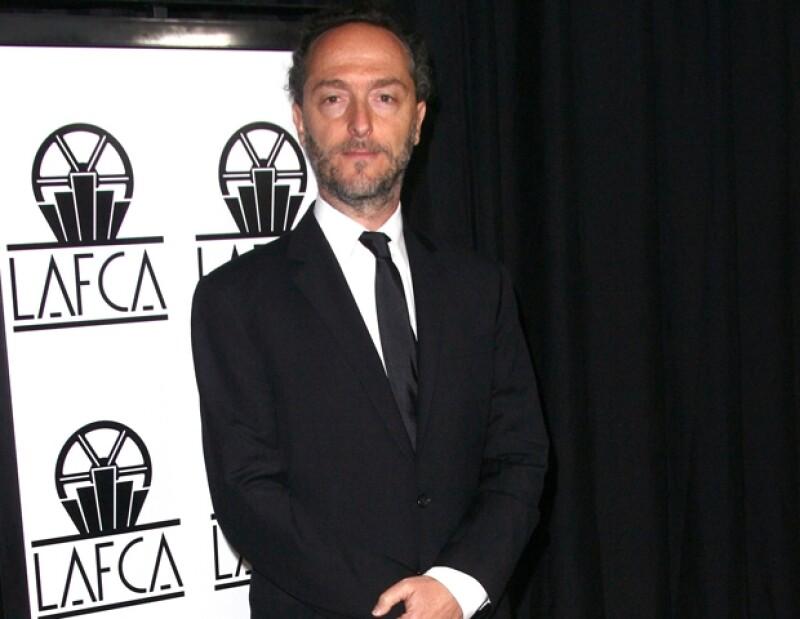 El mexicano Emmanuel Lubezki, nominado por Cinematografía.