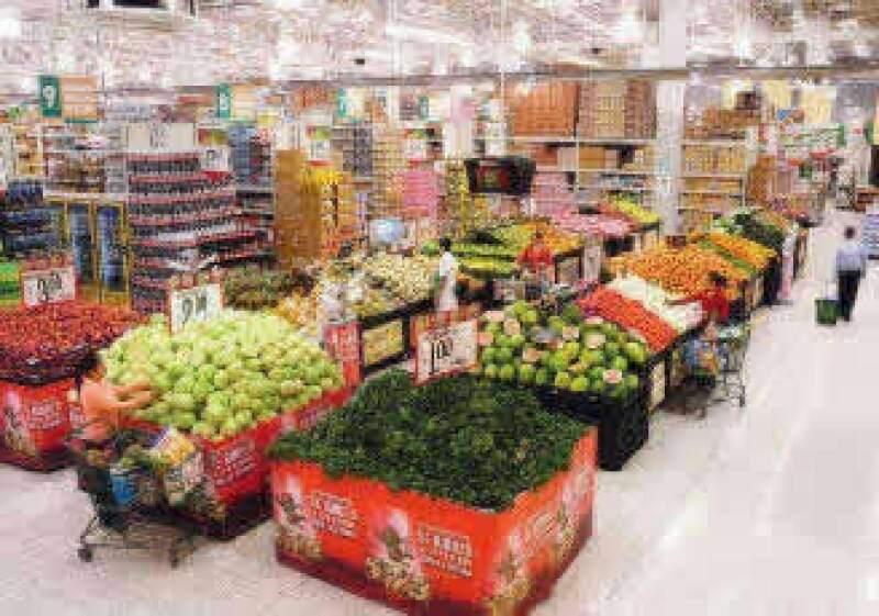 Wal-Mart es una de las empresas defensivas ante la crisis por vender productos de primera necesidad. (Foto: Cortesía)