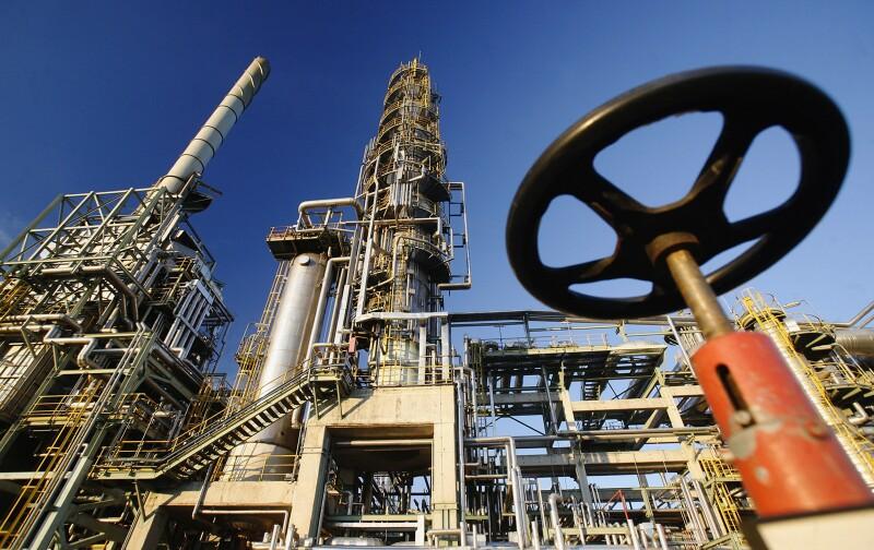 Gas (Foto: Archivo Expansión/Federico Gama)