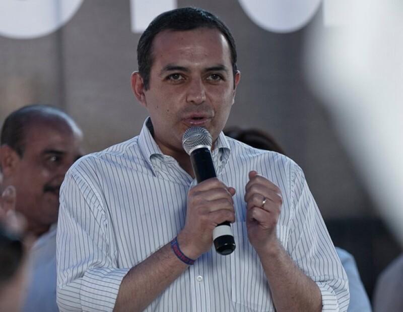 Ernesto Cordero criticó y se equivocó.