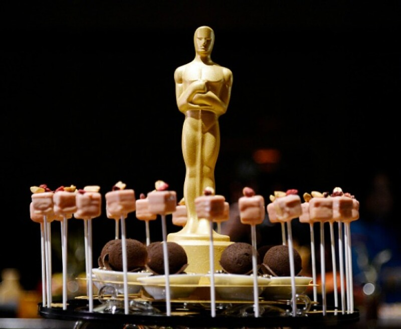 Una probadita de lo que los nominados disfrutaran al bajar del escenario en esta entrega de los Oscar. Entenderás por qué no se ven tristes si es que no ganan un premio.