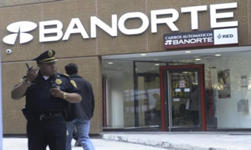 La baja en las acciones de Banorte afectaban el desempeño de la Bolsa Mexicana de Valores. (Foto: Cuartoscuro )