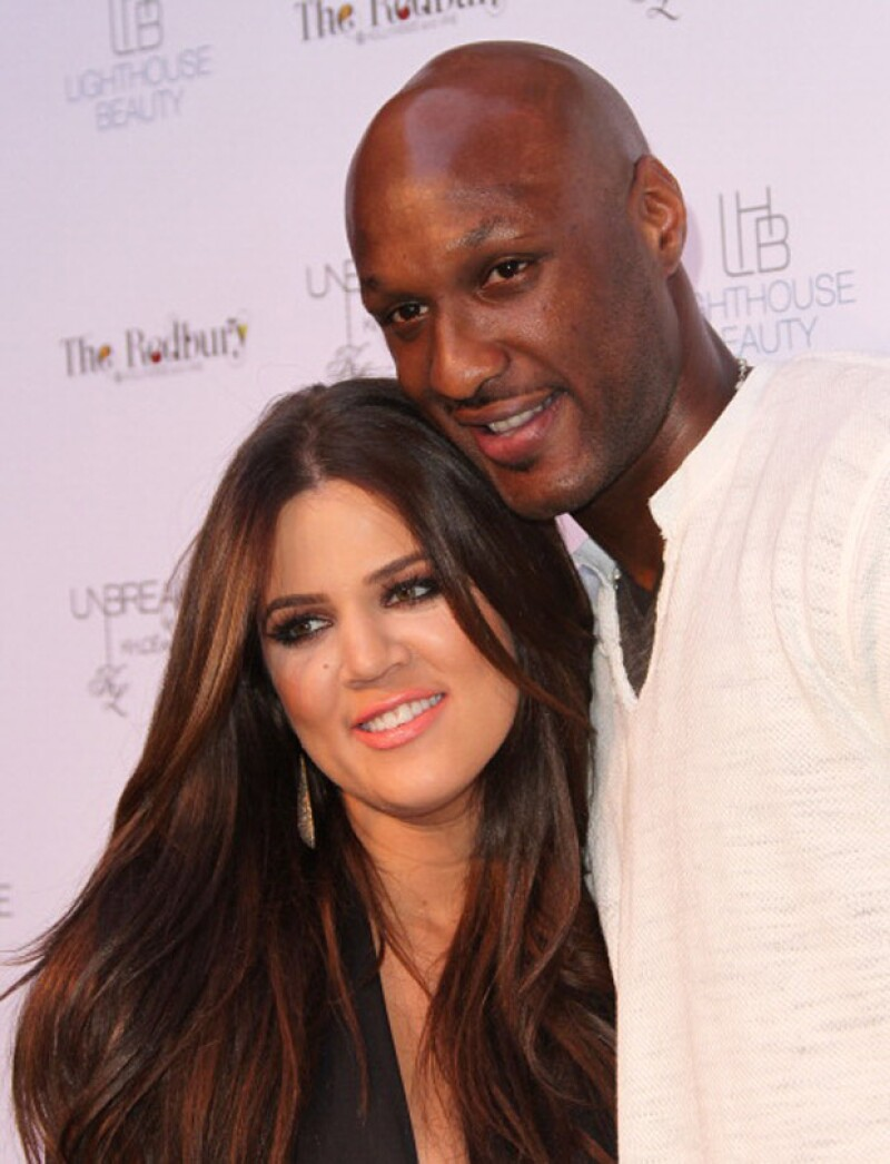 La ex pareja de Khloé Kardashian argumenta que no atacó a la estrella de la TV y que ella &#39lo está dejando a la deriva&#39.