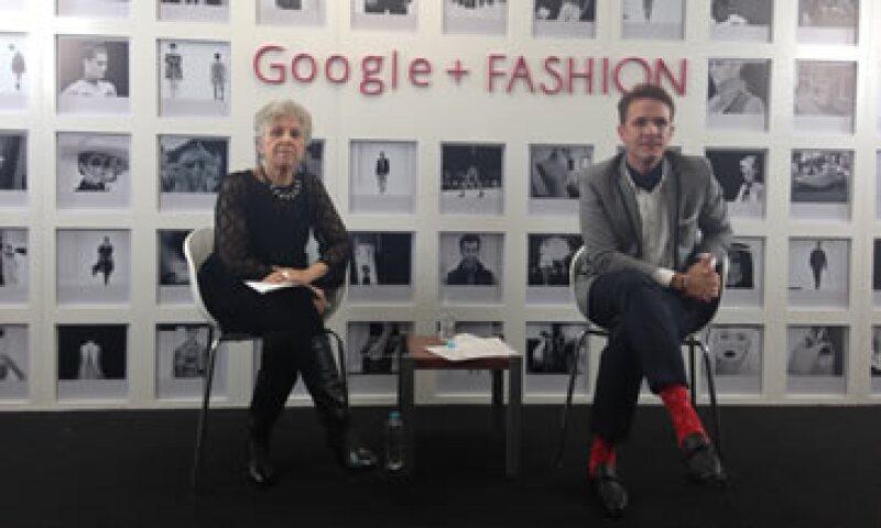 Google + Fashion 2014 será del 14 al 16 de octubre de 2014. (Foto: Gabriela Chávez)