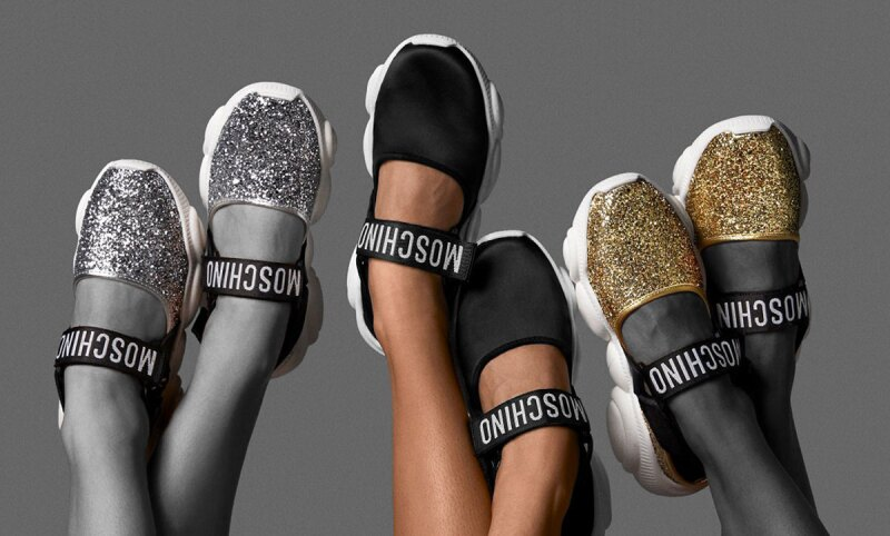 Moschino-Teddy-Shoes-Sneakers