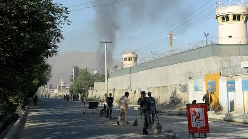 afganistan, kabul, ataque