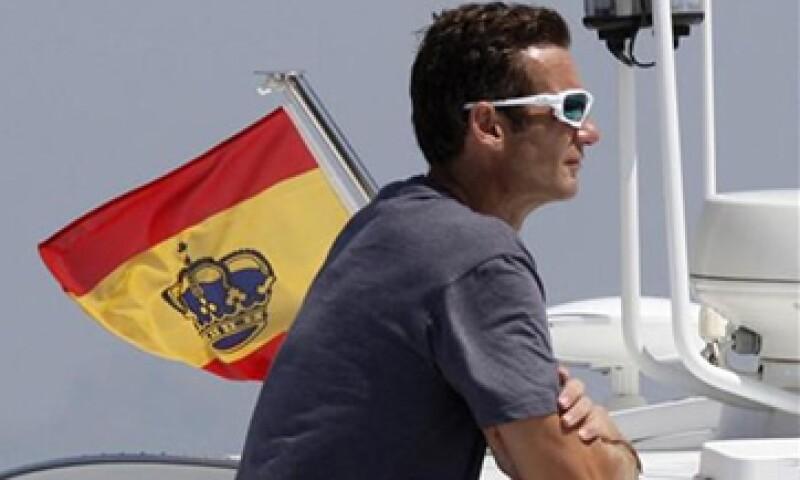 Iñaki Urdangarin está acusado de malversación de fondos públicos. (Foto: Reuters)