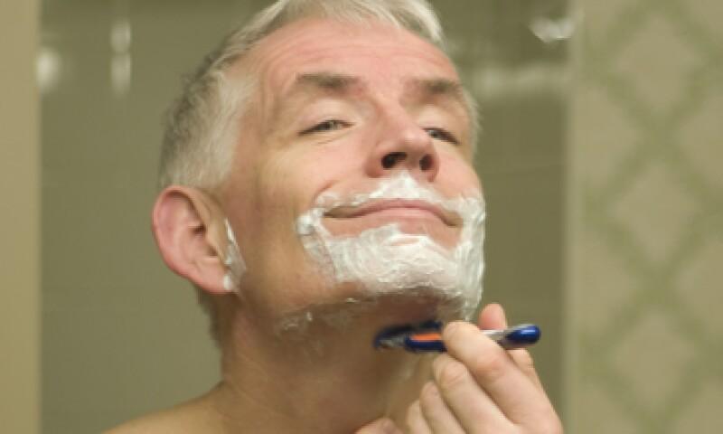Un buen afeitado no debe irritar tu rostro 7a514094c913