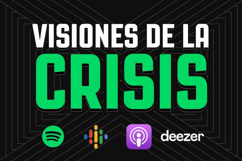 CDE Visiones de la crisis