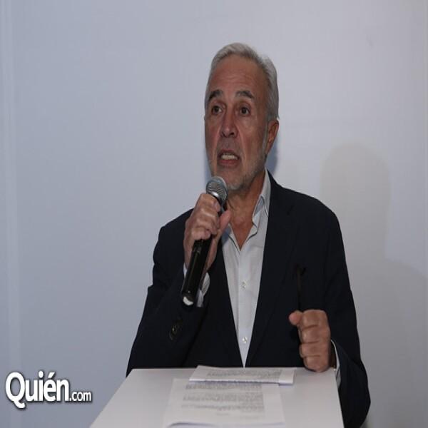 Ángel Pérez Gómez