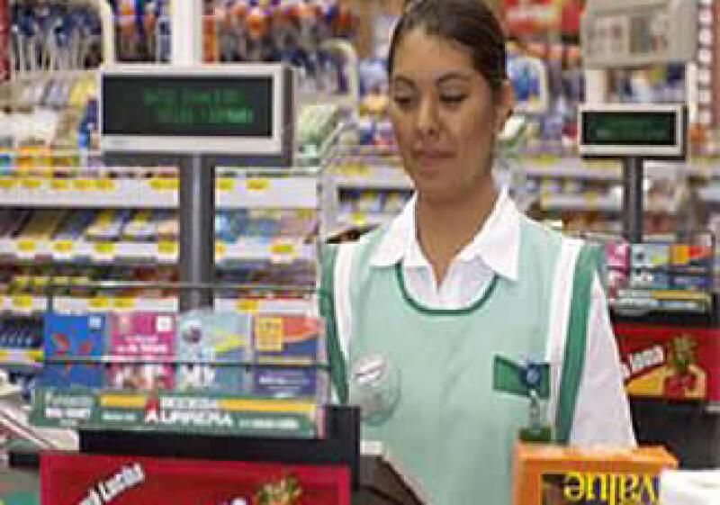 Wal-Mart ofreció en enero más de 1,000 productos básicos a precios de inicios de 2009. (Foto: Cortesía Wal-Mart)