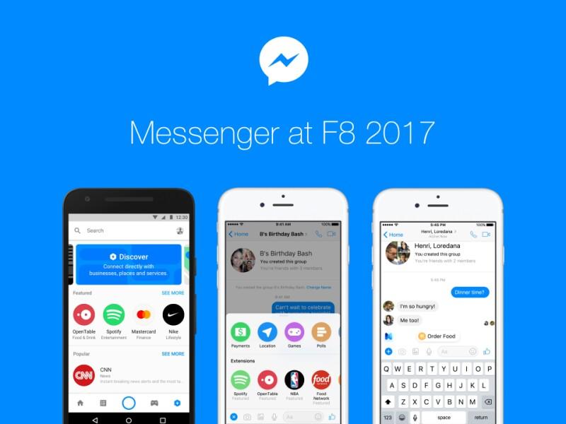Western Union y Facebook unen fuerzas