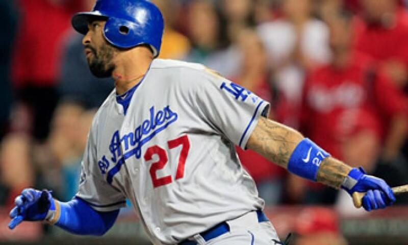 Time Warner podría pagar a Los Dodgers de Los Angeles 7,000 mdd por los derechos de transmisión. (Foto tomada de losangeles.dodgers.mlb.com)