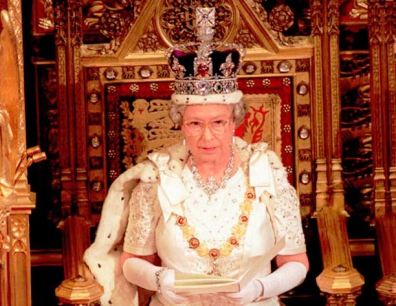 `Lilibeth´, como la llama cariñosamente su familia, posee una de las historias de vida más interesantes de nuestro tiempo; festejará 60 años en el trono británico.