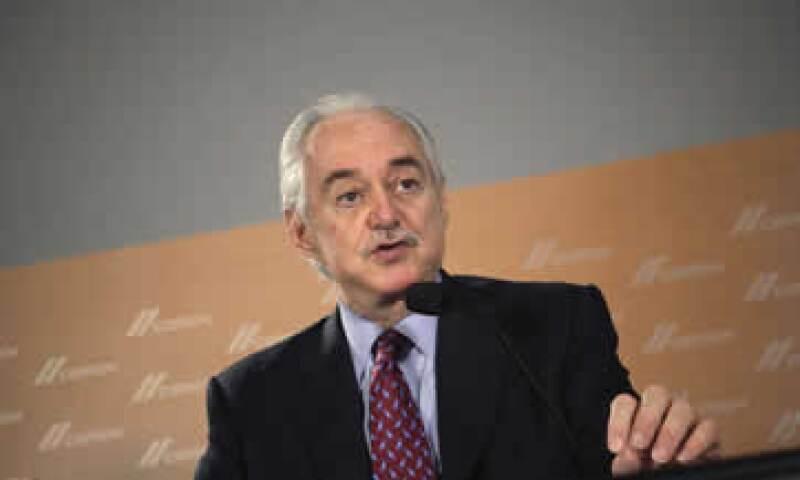 La prensa española destacó la trayectoria del empresario. (Foto: Reuters)