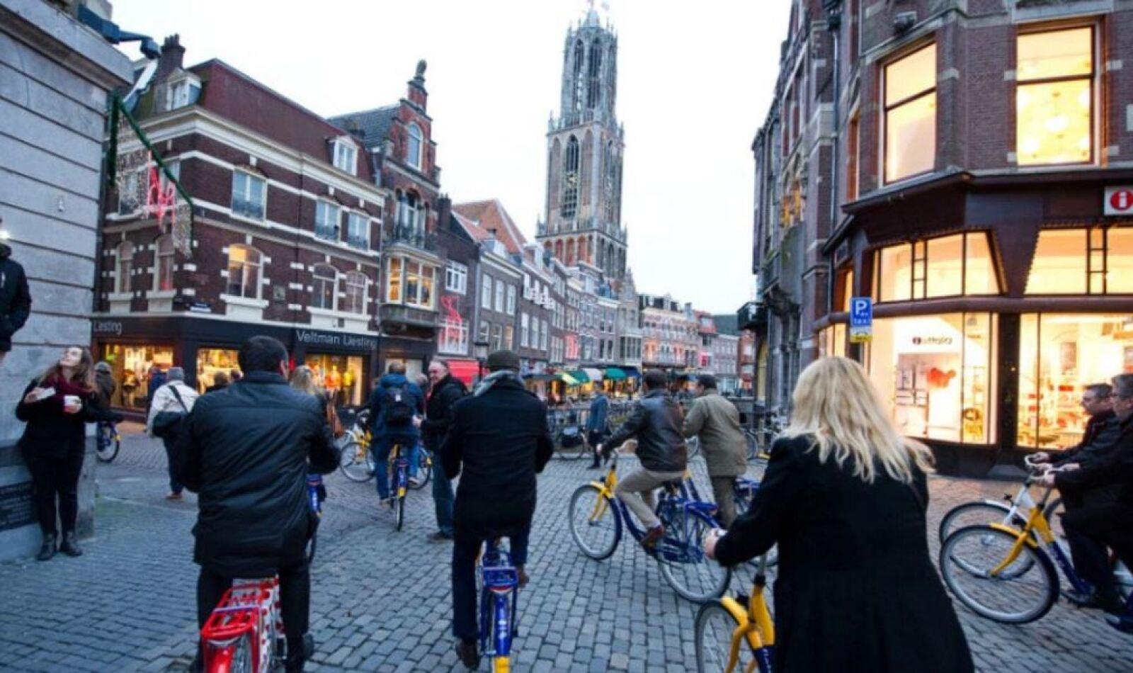 Utrech, Holanda