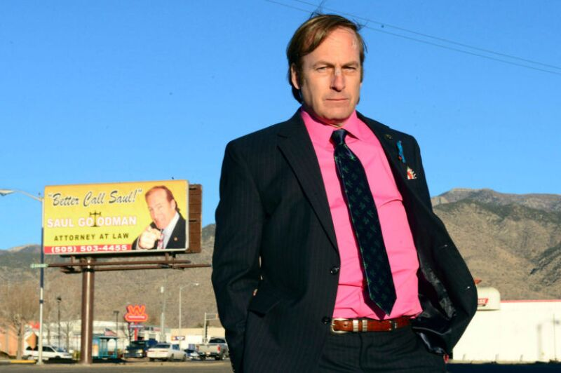 'Better Call Saul'