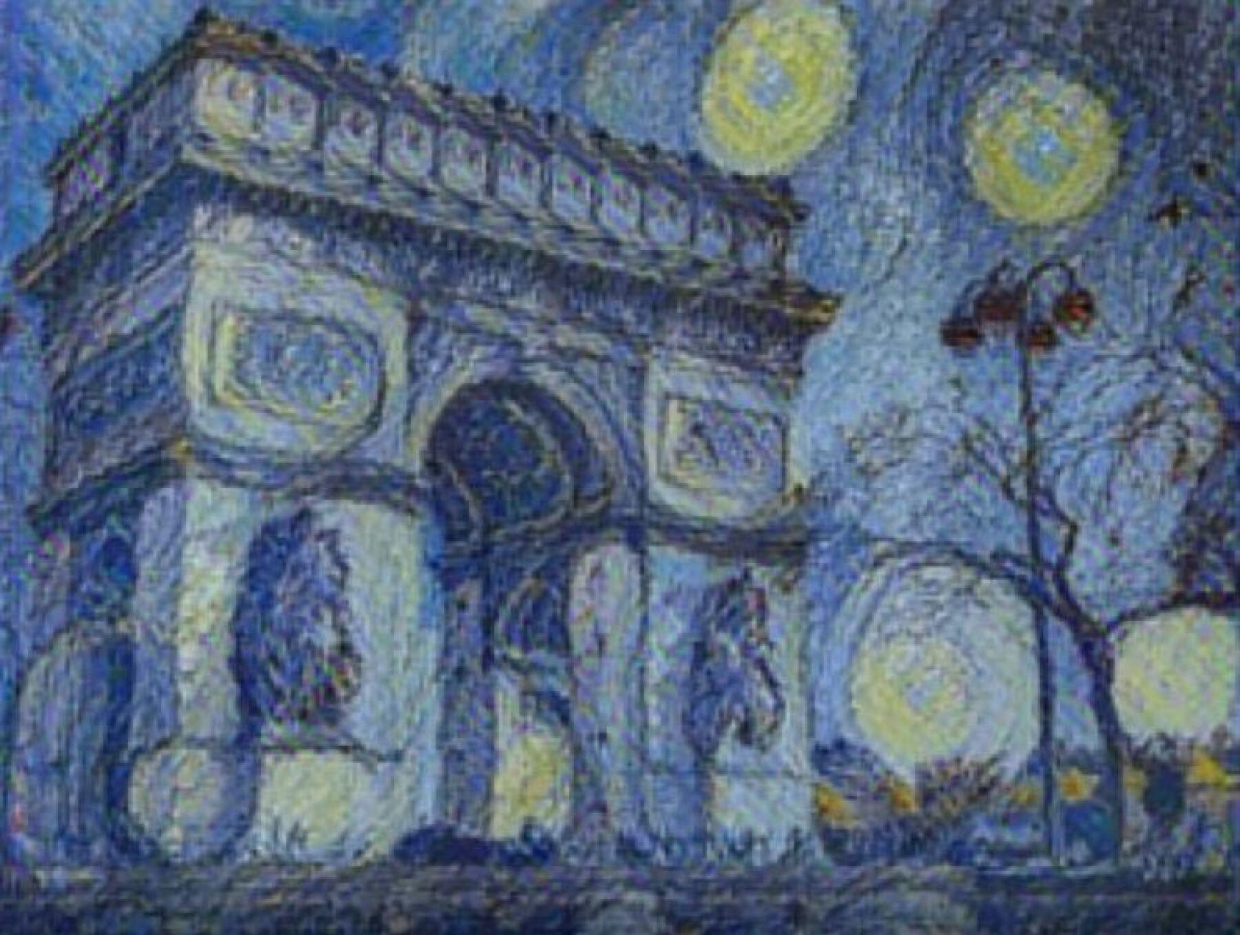 Arc de Triomphe 2.JPG
