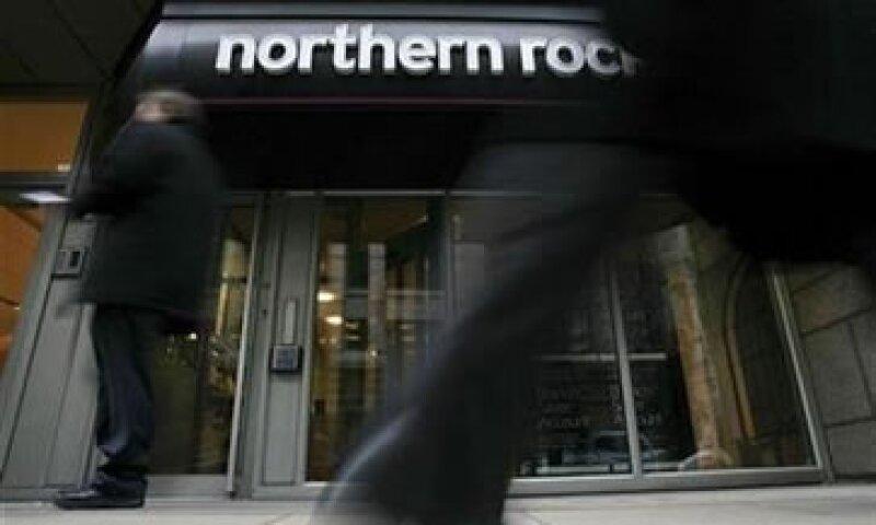 Northern Rock ya había tenido un fallido intento de venta en 2007. (Foto: Reuters)