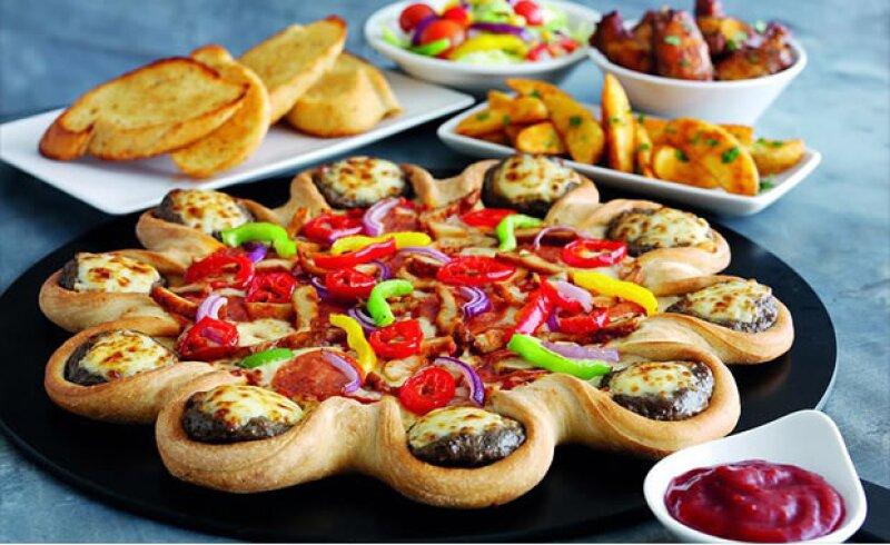 Las pizzas están entre los alimentos más adictivos en la escala de Adicción de Yale. (Foto: Cortesía CNNMoney)