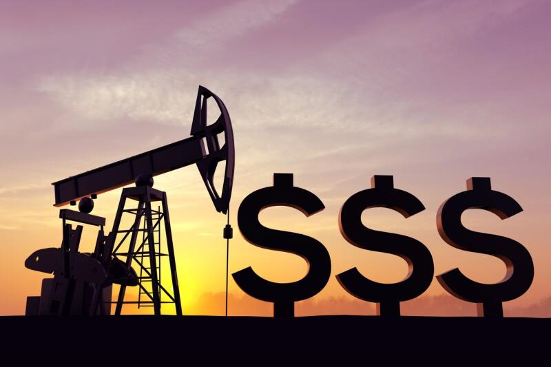 Refinería - petróleo - costo - dinero