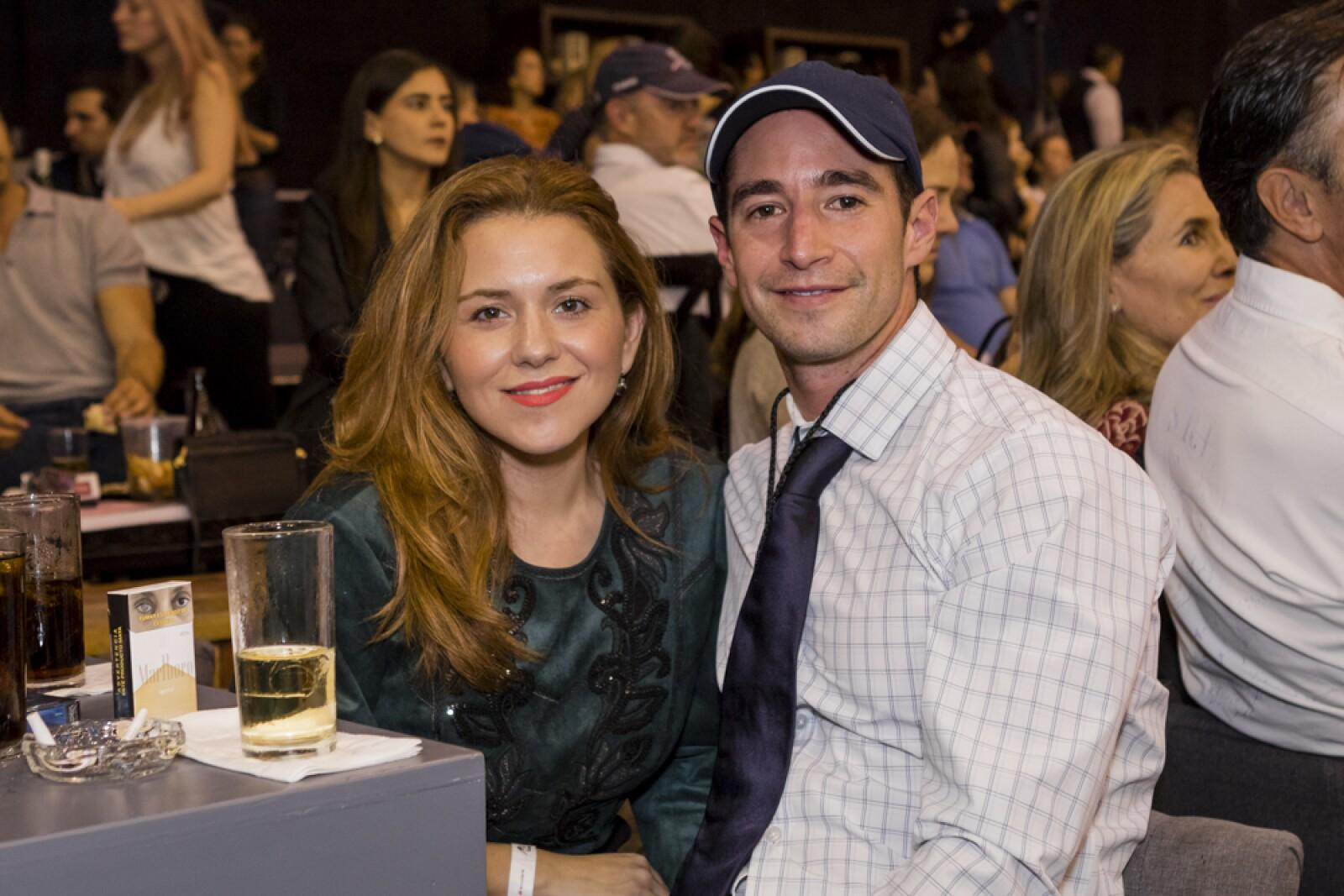 LaSilla_GladysBanuelos_-05Lily Pierce y Oscar Soberón.jpg