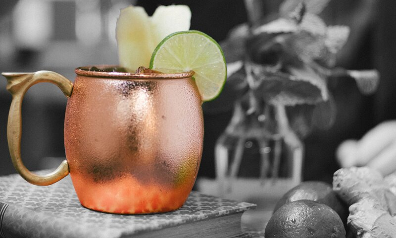 Cocktail-Week-Mexico