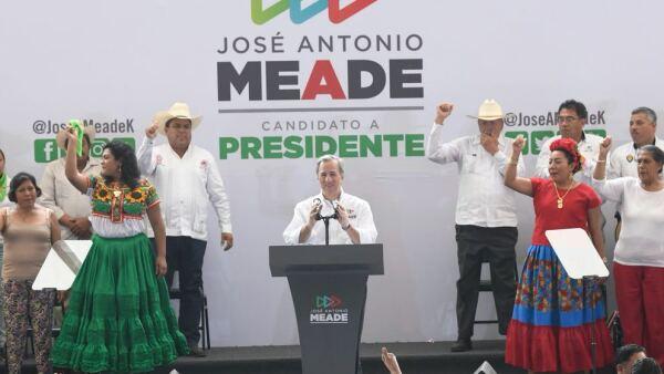 Meade vs. la propuesta de AMLO
