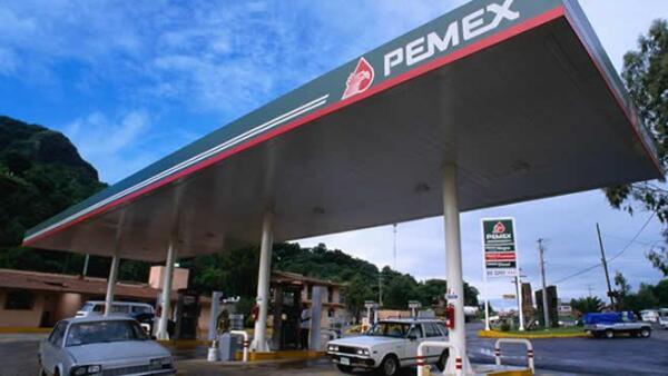 Gasoliner�a Pemex