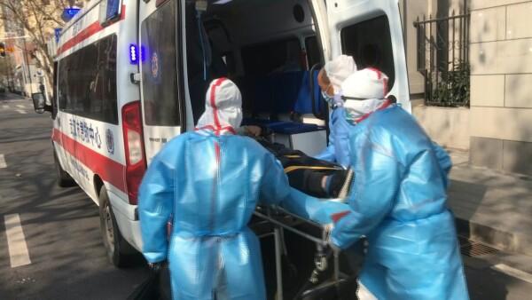 La tasa de mortalidad del coronavirus fue de 1.4% en Wuhan