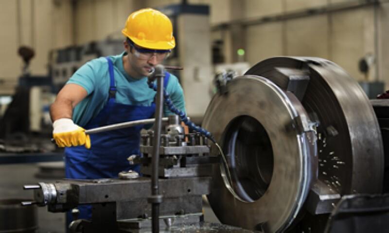 El sector servicios, el que aporta el grueso de la actividad económica, avanzó 0.70%. (Foto: iStock by Getty Images. )